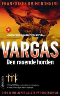 Den rasende horden - Fred Vargas pdf epub