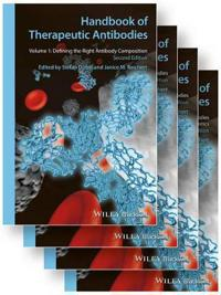 Handbook of Therapeutic Antibodies