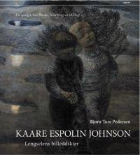 Kaare Espolin Johnson
