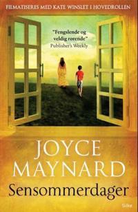 Sensommerdager - Joyce Maynard pdf epub