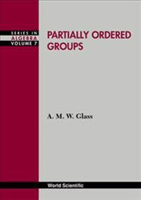 Partially Ordered Groups