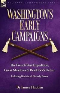 Washington's Early Campaigns