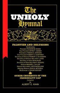 Unholy Hymnal