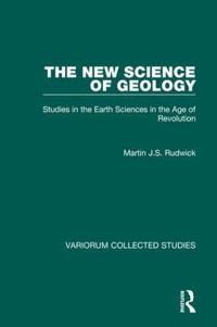 The New Science of Geology