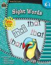 Ready-Set-Learn: Sight Words Grd K-1