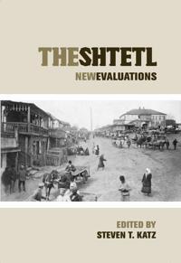The Shtetl