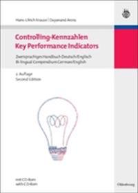 Controlling-Kennzahlen - Key Performance Indicators