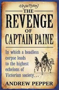 The Revenge Of Captain Paine