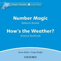Number Magic & How's the Weather?