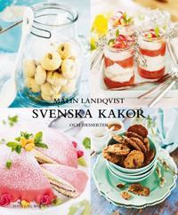 Svenska kakor och desserter