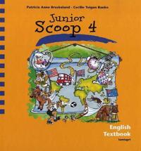 Junior scoop 4