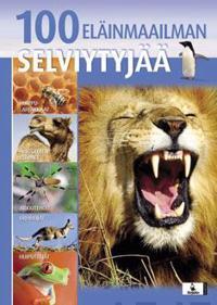 100 eläinmaailman selviytyjää