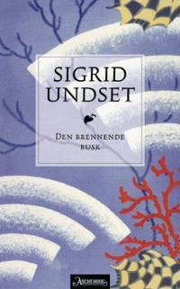 Den brennende busk - Sigrid Undset pdf epub
