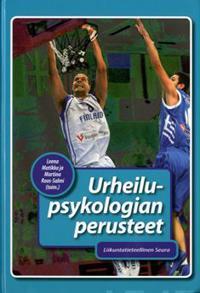Urheilupsykologian perusteet
