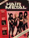 The Big Book of Hair Metal