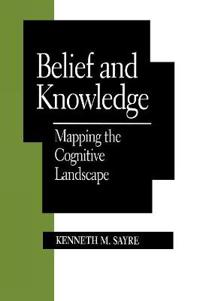 Belief and Knowledge