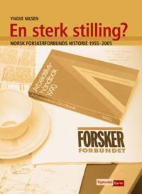 En sterk stilling? - Yngve Nilsen | Ridgeroadrun.org