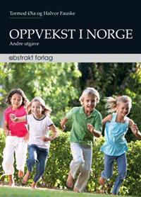 Oppvekst i Norge