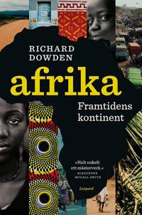 Afrika. Framtidens kontinent
