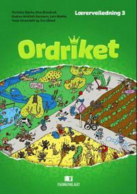 Ordriket - Christian Bjerke, Kine Brandrud, Gudrun Areklett Garmann, Lars Mæhle, Tonje Strømdahl, Gro Ulland pdf epub