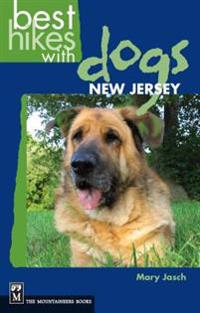 Best Hikes with Dogs New Jersey