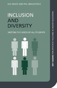 Inclusion and Diversity