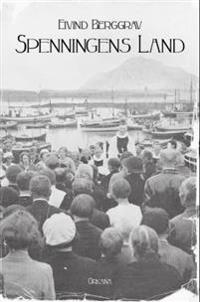 Spenningens land - Eivind Berggrav pdf epub