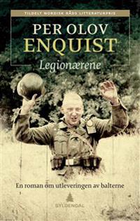 Legionærene - Per Olov Enquist | Inprintwriters.org