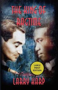 The King of Ragtime LP