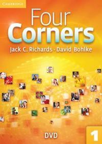 Four Corners, Level 1