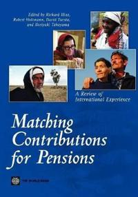 Matching Contributions for Pensions