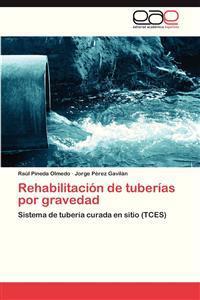 Rehabilitacion de Tuberias Por Gravedad
