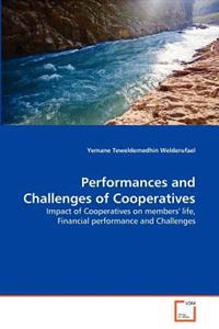 Performances and Challenges of Cooperatives