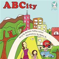 Alphabet Book: A Journey to Abcity