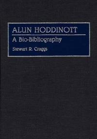 Alun Hoddinott