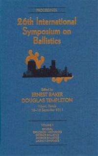 Ballistics 2011