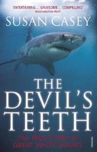 Devils teeth - the true story of great white sharks
