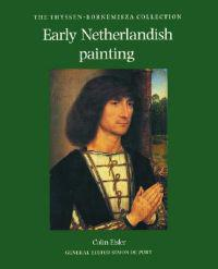 Early Netherlandish Painting