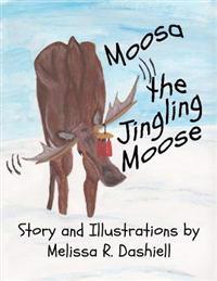 Moosa the Jingling Moose