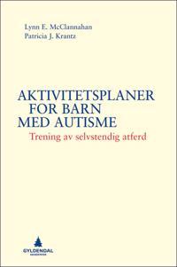 Aktivitetsplaner for barn med autisme