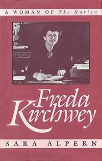 Freda Kirchwey