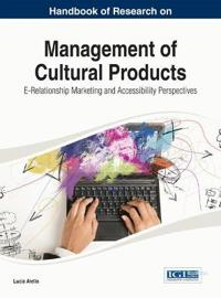 Management of Cultural Products