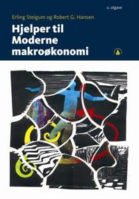 Hjelper til moderne makroøkonomi
