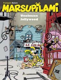 Marsupilami - Unelmien Jollywood