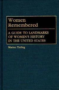 Women Remembered