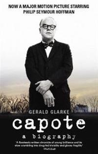 Capote - a biography