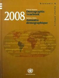 United Nations Demographic Yearbook