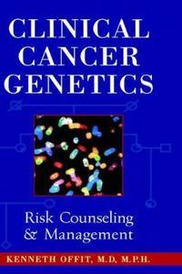 Clinical Cancer Genetics