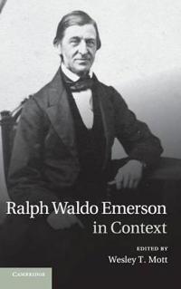 Ralph Waldo Emerson in Context