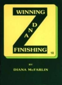 Winning and finishing - unofficial scrabble players book of two and three l